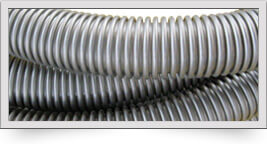 S.S. Corrugated Flexible Hoses